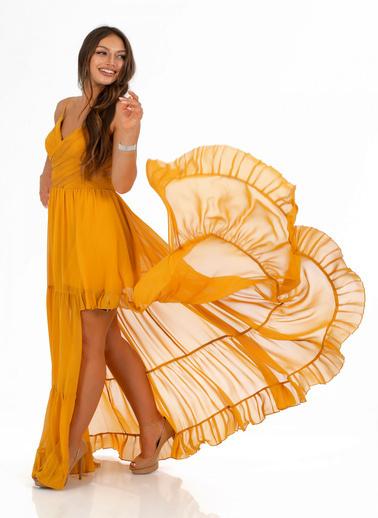 Carmen Elbise Sarı